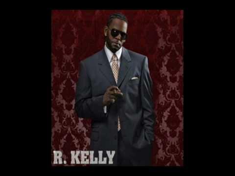 R. Kelly Skin