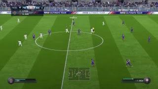 Fifa pino's league fiorentina-nizza