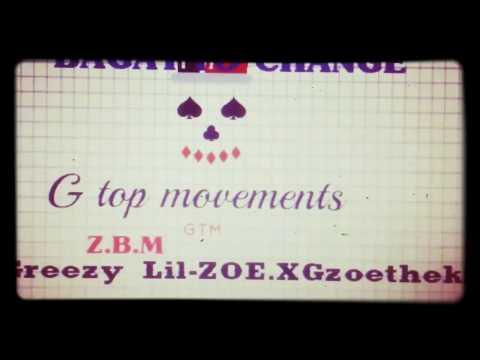 BAGAY'yo Change - O'G Greezy X Lil-zoe X GzoetheKid