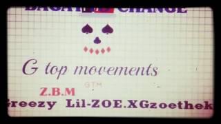 Video BAGAY'yo Change - O'G Greezy X Lil-zoe X GzoetheKid download MP3, 3GP, MP4, WEBM, AVI, FLV Desember 2017