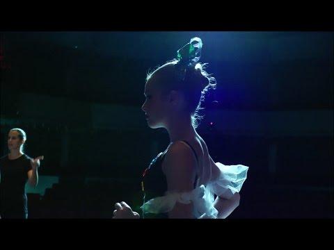"Coppelia ""The Magical Doll"" Live Stream"