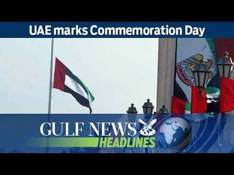 UAE marks Commemoration Day - GN Headlines