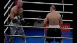 ADRIAN DIACONU vs JAMES CRAWFORD 21.04.2005