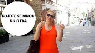 POJDTE SE MNOU DO FITKA KAM CHODI I PRINC HARRY/Eva McMahon