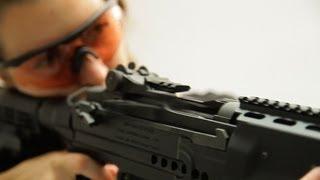 WE EBR M14 Mod1 Review (HD) - RWTV