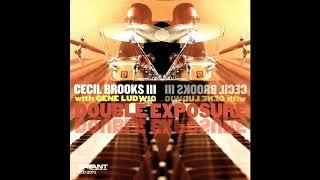Cecil Brooks III - On the Trail mp3