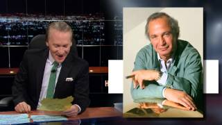 Real Time With Bill Maher: Sarah Palin's Articles of Impeachment (HBO)