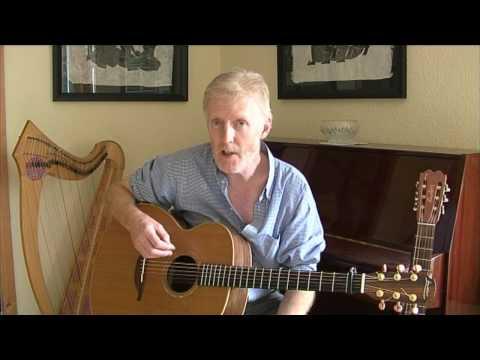Guitar Tutorial - Fiels Of Athenry - Irish Folk Songs