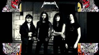 Metallica The Unforgiven III Serbian lyrics