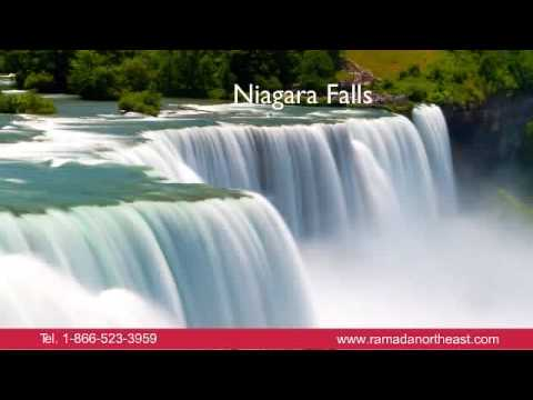 Ramada Hotels Northeast Travel Guide Video
