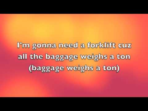 Almost- Bowling For Soup [LYRICS ON SCREEN]