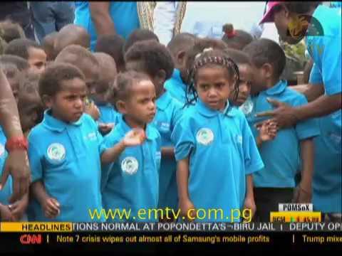 EMTV News - 27th October, 2016