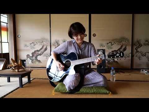 紀田ミズキ 七月の庭音楽祭 LIVE @庭文庫