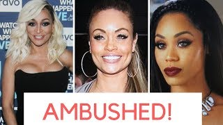 Real Housewives Potomac Grizelle Bryant confront the RUMORS!