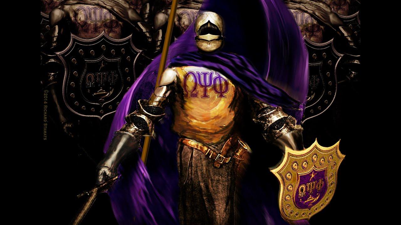 Men of Omega Poster/Painting - YouTube