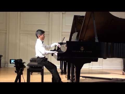 Mozart Alla turca