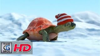 "CGI 3D Animated Spot HD: ""Viva Cell MTS Montage""  by - Triada Studio"