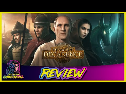 Review: The Age of Decadence