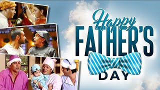 Celebrate Father's Day Bollywood Style l Heyy Babyy, Golmaal 3 - Eros Now