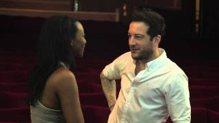 Memphis the Musical | Matt Cardle on joining the cast of Memphis the Musical