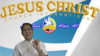Download Mp3 Jclgaa Online General Bible Study-prayer Part 2