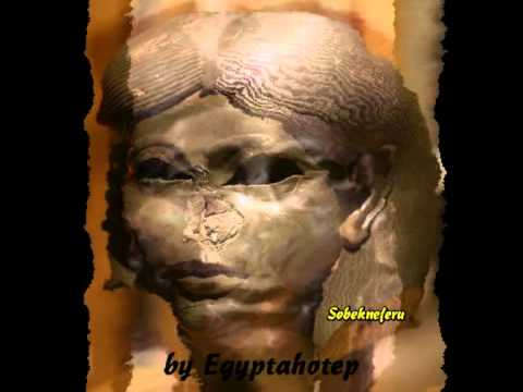 EGYPT 459 - FEMALE PHARAOHS - (by Egyptahotep)