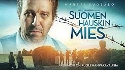 SUOMEN HAUSKIN MIES - katso kotona 29.10. alkaen (traileri)