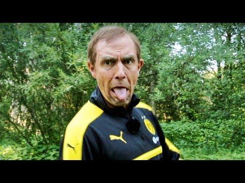 BVB-Coach Tuchel verkündet seinen Rauswurf!