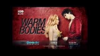 "Watch ""Warm Bodies"" at HBO,  21 Juni 2014 (aora tv satelit)"