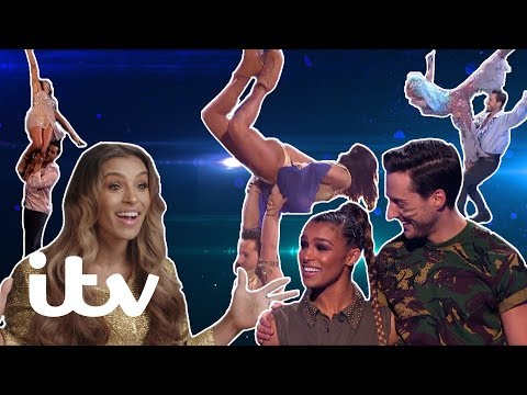 Dancing On Ice 2019 | Melody's Journey on the Ice | ITV Mp3
