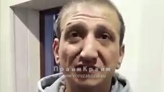 - НА РАБОТУ ТОРОПЛЮСЬ - вор в законе Теймураз Фароян (Тэко Тбилисский)