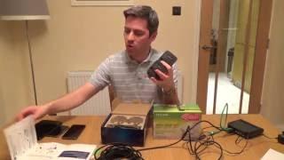 slow wifi weak wireless signal increase internet broadband network using powerline wifi adapters