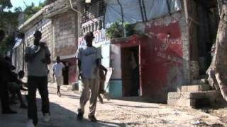 Haiti's 'Restaveks' - another word for child slavery?