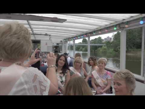 ChesterBoat Hen Party Cruises: Party Nights Afloat and Private Charters