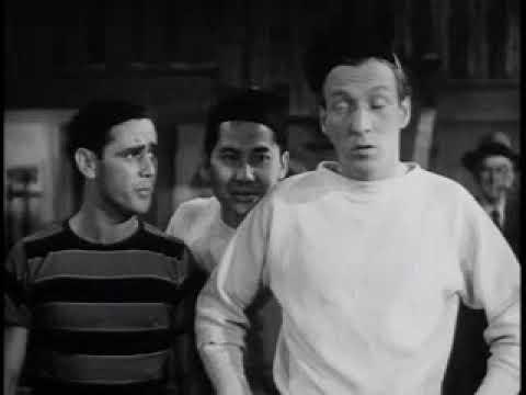 """Bowery Blitzkrieg"" (1941) Saturday Night Movies"