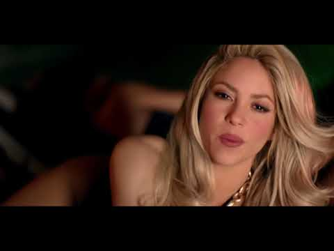 Shakira feat. Rihanna SEXY MONTAGE HD Can't remember to forget you