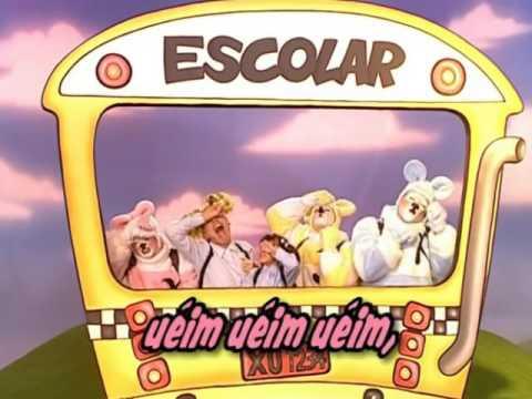 el omnibus de xuxa