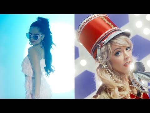 Christmas C'mon Feat. Becky G - Lindsey Stirling
