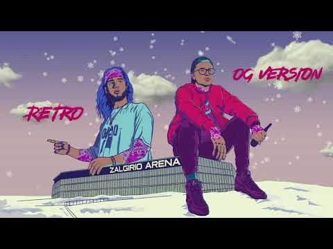 Retro x OG Version - Arenos (365 Dienos) (prod. by furry)