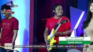 ALVIONITA - NYANYIAN RINDU (Pandawa Music) PacmanTv Official Sesion 2