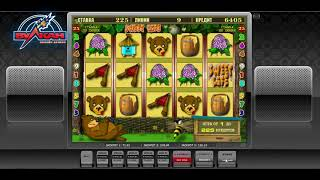 Алькатрас игровой автомат играть онлайн