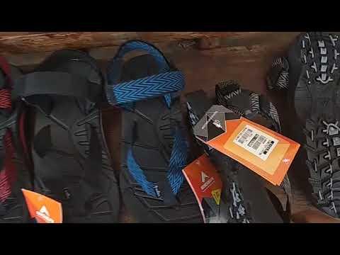 Sandal Murah Eiger Japit Gunung New Lightspeed Series Grade Ori / Bukan Original(6)