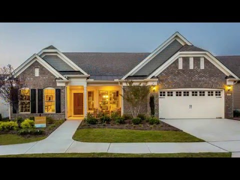 New Homes in Raleigh, North Carolina - Carolina Arbors by Del Webb by Del Webb