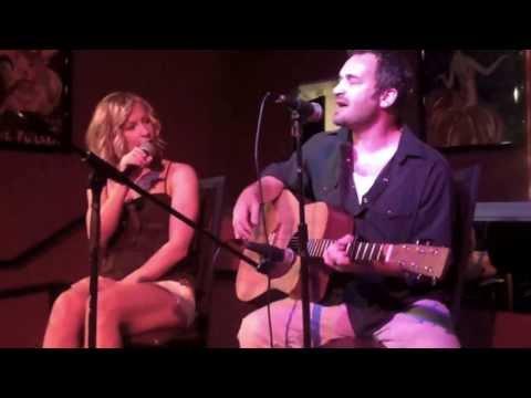 Brother/sister duo Lisa Datz & Mike Datz