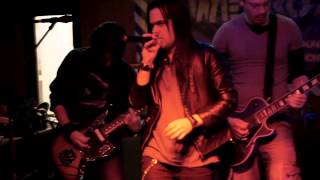 Divide of Everything - Feathers / No Tears Left to Cry (live at WexRox) HD