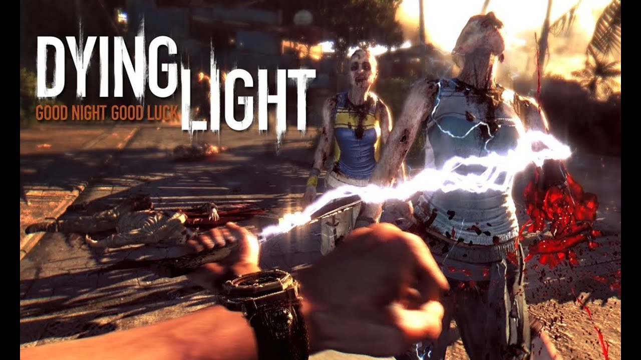 Firearms | Combat - Dying Light Game Guide | gamepressure.com
