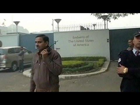 Coup de froid diplomatique entre l'Inde et les Etats-Unis