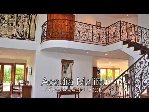 Acadia Malibu -Luxury Sober Living