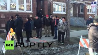 USA: Mass stabbing leaves 6 dead in Chicago