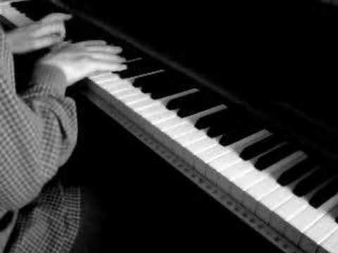 Summer of 42 -  jazz piano solo